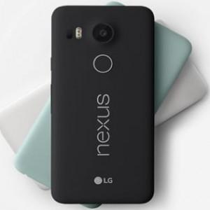 Nexus 5x(Snapdragon 808)の実機AnTuTuベンチマークスコア