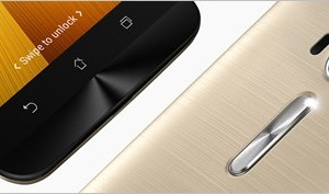 6インチ版ZenFone 2 Laserと5インチ版の違いを比較