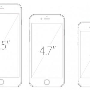 4インチ新型iPhone6cの画像がFoxconn従業員からリーク。