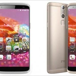 ZTE「AXON mini」のスペックレビューとgooスマホ「g05」との比較
