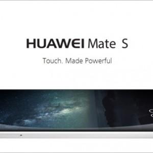ファーウェイ「Mate S」の注意点とスペックレビュー。日本版はForceTouch非搭載