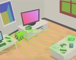 スマホは無線で充電する時代が始まる。KDDIがワイヤレス充電をお披露目