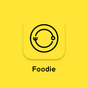 お料理カメラ「Foodie」がSNSカメラとして万能すぎる。