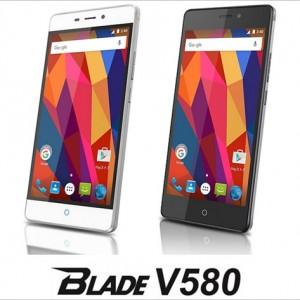 ZTE Blade V580のスペックレビュー。高評価なミドルスペックSIMフリースマートフォン