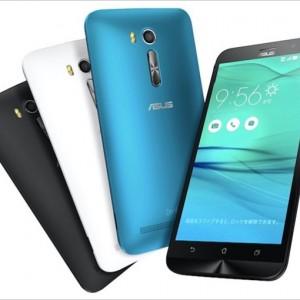 ZenFone Goのスペックレビュー。扱いやすい機能がキラリと光るSIMフリースマートフォン。
