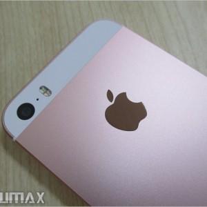 iPhoneSEとiPhone5のカメラ性能を比較。1200万画素と800万画素の違いを検証
