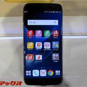 Galaxy S7 edge実機スペックレビュー。性能や機能、申し分無い大本命端末