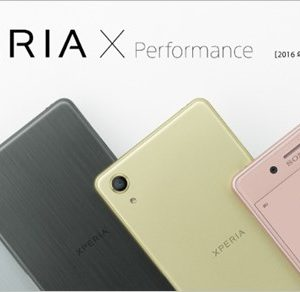 au版Xperia X Performance、海外版よりも劣化してない?!