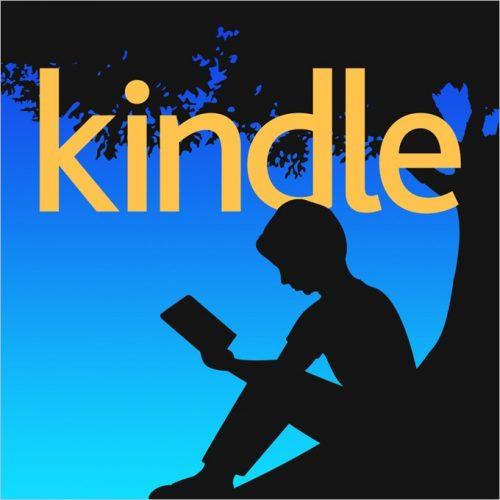 Kindleのロゴマーク