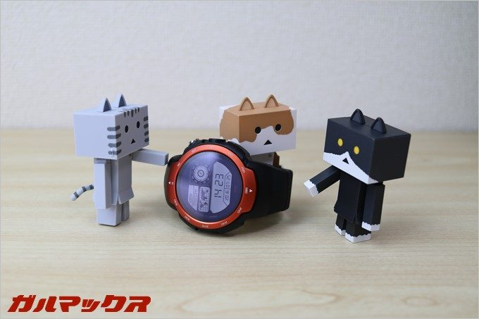 Zeblaze Blitz Smart Watchの外観画像です