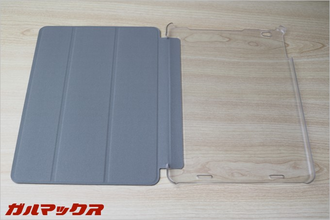 Teclast X98 Plus II専用の保護カバーも売っているので、本体を購入する場合はオススメ