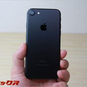 iPhone 7(A10)の実機AnTuTuベンチマークスコア