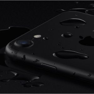iPhone7/7Plusの防水防塵「IP67」はどの程度の耐性があるの?!