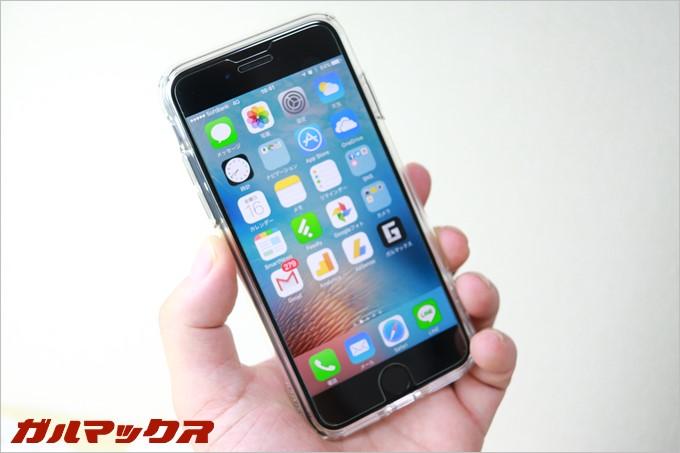 iPhoneSEからiPhone7に変更したら体験できたことが多かった