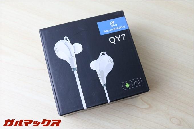 QY7はAndroidとiOS製品で使えます。