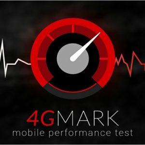 通信速度測定は[4Gmark]がオススメ!スピードブースト不可!