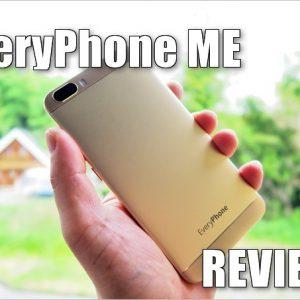 EveryPhone MEレビュー。デュアルカメラの出来栄えが残念