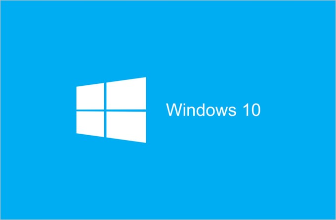 Windows10のlogo