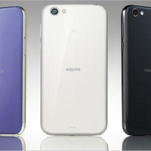 AQUOS R(Snapdragon 835)の実機AnTuTuベンチマークスコア