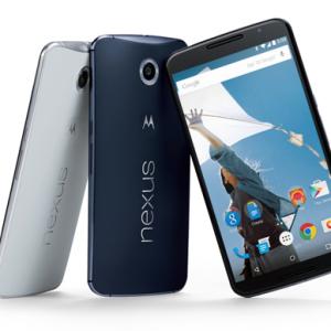 Nexus 6(Snapdragon 805)の実機AnTuTuベンチマークスコア