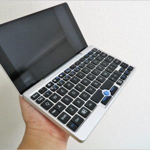 GPD Pocketは目新しさだけで購入すべきではない理由