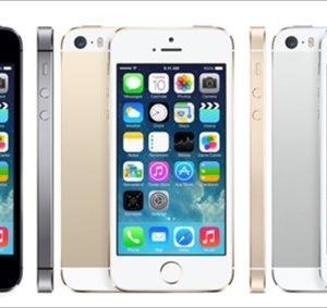 iPhone 5s(A7)の実機AnTuTuベンチマークスコア