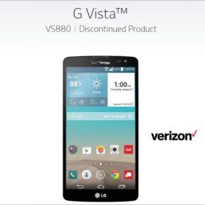 LG G Vista(Snapdragon 400)の実機AnTuTuベンチマークスコア