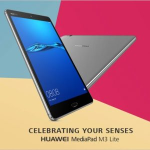 Huawei MediaPad M3 Lite(Snapdragon 435)の実機AnTuTuベンチマークスコア