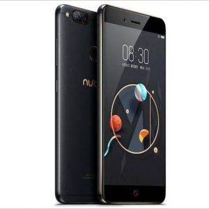 ZTE nubia z17 mini(Snapdragon 652)の実機AnTuTuベンチマークスコア