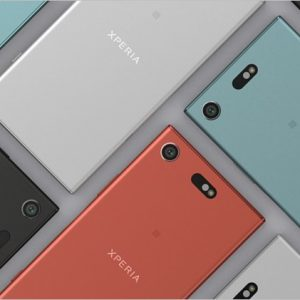Xperia XZ1 Compact(Snapdragon 835)の実機AnTuTuベンチマークスコア