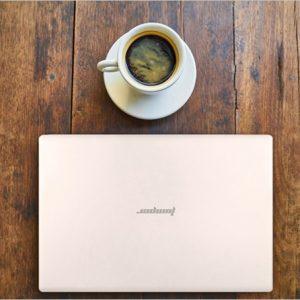 Jumper EZbook 3SEの実機レビューとスペック。2万以下の高コスパな13.3型のノートパソコン