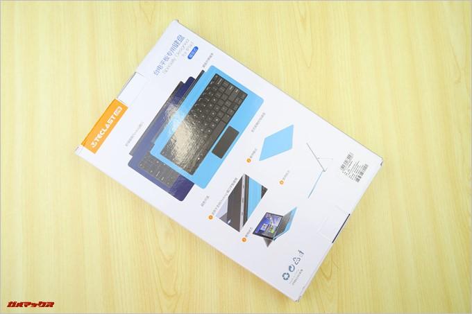 Teclast Tbook 16 Powerの専用キーボード