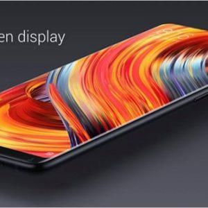 Xiaomi Mi Mix 2の性能と仕様評価、価格、購入先まとめ