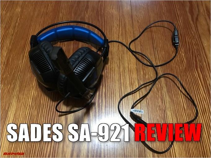 SADES SA-921