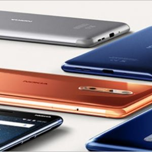 Nokia 8(Snapdragon 835)の実機AnTuTuベンチマークスコア