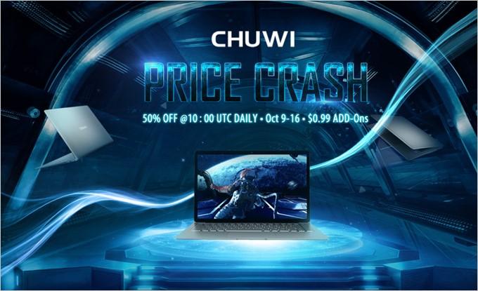 CHUWIのパソコン&タブレットセール