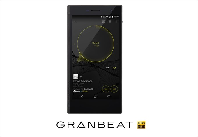 GRANBEAT DP-CMX1