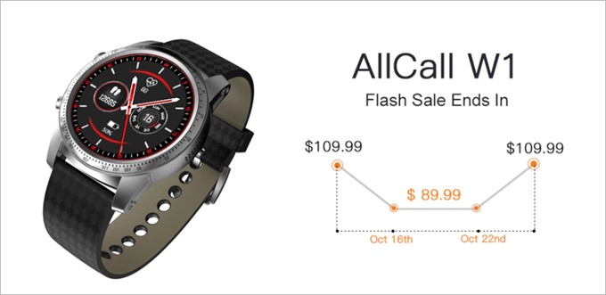 AllCall W1