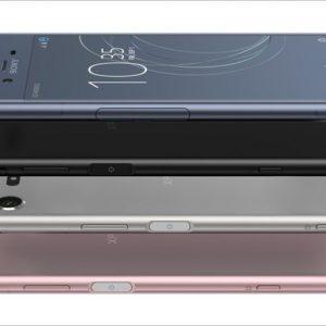 Xperia XZ1(Snapdragon 835)の実機AnTuTuベンチマークスコア