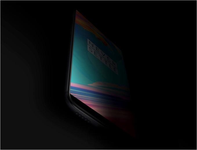 OnePlus 5Tのリーク