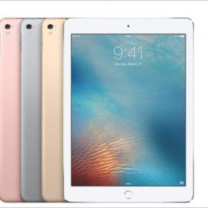 iPad Pro 9.7(Apple A9X)の実機AnTuTuベンチマークスコア