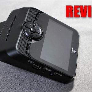 MUSON Drive Recorder DRV-1のレビュー!スマホ連携対応の高画質なドライブレコーダー