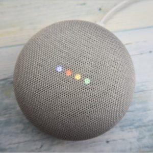 [購入レビュー]Amazonっ子の僕がGoogle Home Miniを買った結果