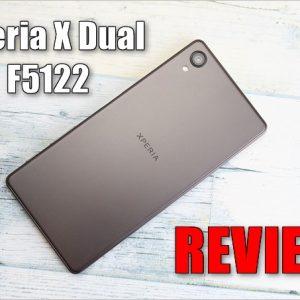 約3万円で手に入る!Xperia X Dual(F5122)の実機レビュー!