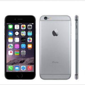 iPhone 6(A8)の実機AnTuTuベンチマークスコア