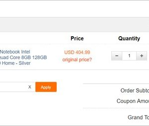[まじヤバ速報]これ、赤字じゃね?GeekbuyingでChuwi Lapbook Air 14.1が3万円台