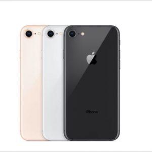 iPhone 8(A11 Bionic)の実機AnTuTuベンチマークスコア