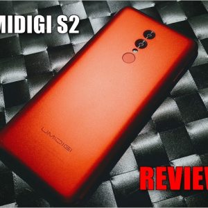 UMIDIGI S2のレビュー!トレンドてんこ盛り、なのに信じられない低価格!