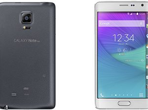 Galaxy Note Edge(Snapdragon 805)の実機AnTuTuベンチマークスコア