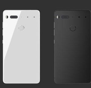 Essential Phone PH-1(Snapdragon 835)の実機AnTuTuベンチマークスコア